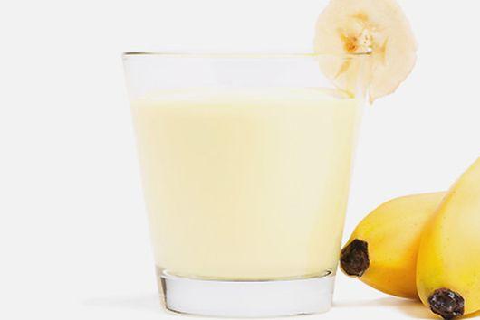 Warm Banana Creamer