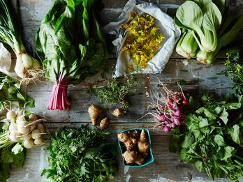 12 Things I Learned Working on the New Edition of How To Cook Everything Vegetarian