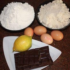 Nutritive Cookies - Farinha Torrada from Sesimbra Village