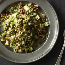D2ff0bbb 784d 4d97 b471 f9c595e524f4  2013 1015 wildcard quinoa salad with hazelnuts apple and dried cranberries 005