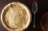 Perfect Coconut Cream Pie