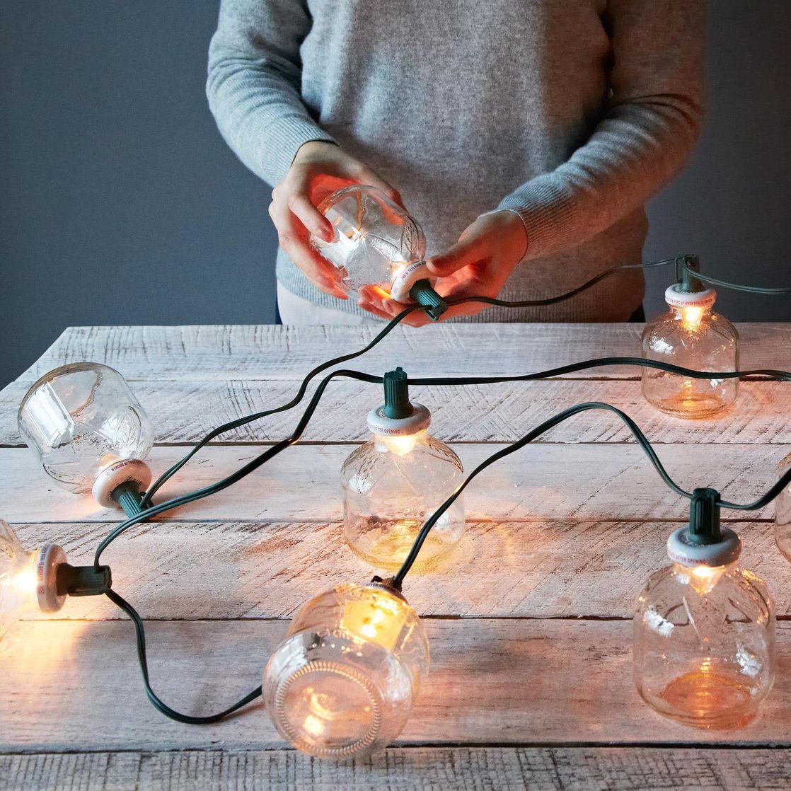 マルティネリ ランプ 照明 ビン