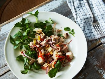 3 No-Cook Summer Dinners Better Than an A/C Blasting Your Face