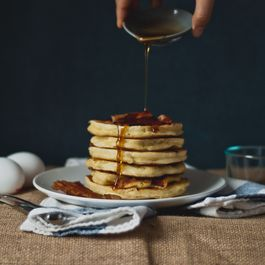 Pancakes by LydiaMD
