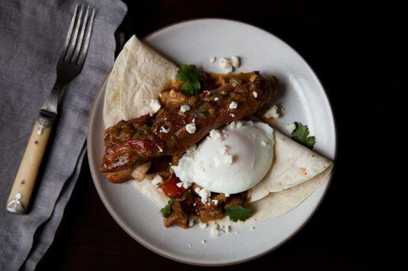 Huevos Rancheros on Food52