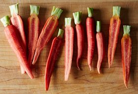 The (Science-y) Secret to Super Sweet Carrots