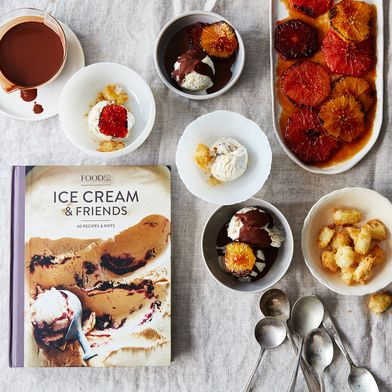 Signed Copy: Food52 Ice Cream & Friends