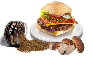 Cc84f729 ca4a 4cdd b50a 6b80651e6c5b  porcini burger