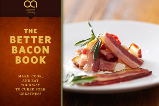 Introducing the Better Bacon Book