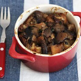 B13dd92e aed0 417d ac6f fd7ea173b2e6  mushroom bread pudding