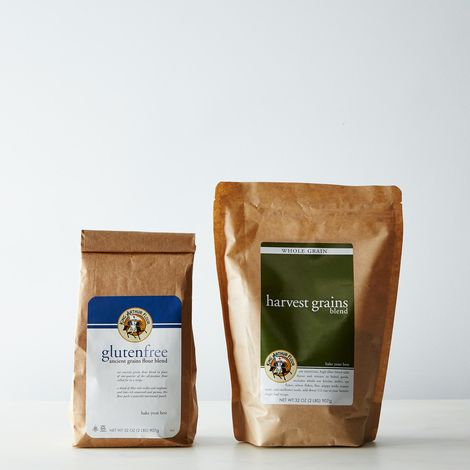 Ancient & Harvest Grains Flour Blends (2 Bags)