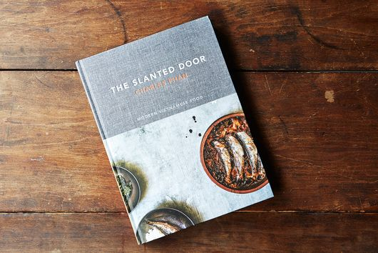 Beyond the Cover: The Slanted Door by Charles Phan