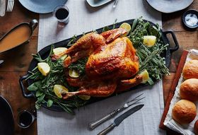 There's Still Time to Reserve This Year's Thanksgiving Turkey (but Hurry!)