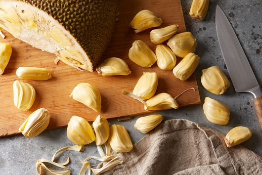 The Vegan History of Jackfruit