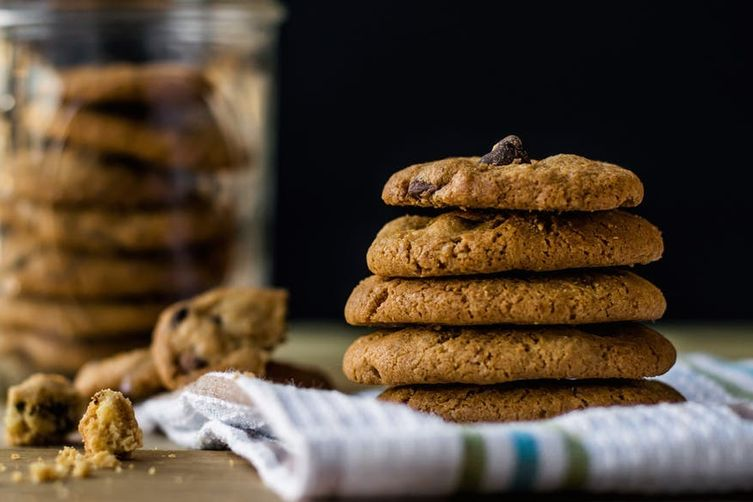 Prepare Up Some Cookies for Family Fun