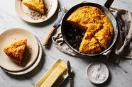 Savory Carrot Bread