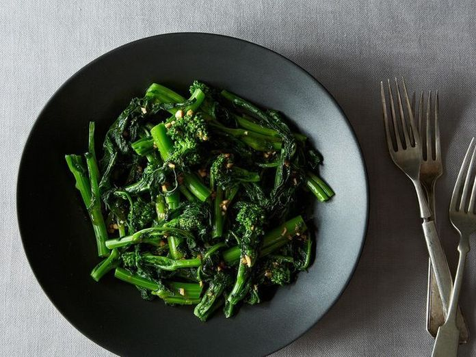 The Back-to-Basics Way to Cook Vegetables Our Vegan Cookbook Author Swears By