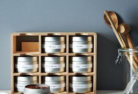 878b5407 ab0a 4bde ab52 3239b156d752  2014 0122 storage studies modern spice rack 3oz jars mid 007 1