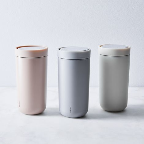 Stelton Travel Click Cup