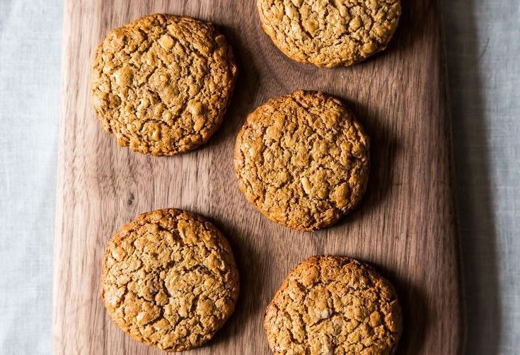 7 Oatmeal Cookie Recipes