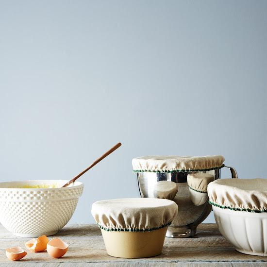Linen Covers Food52
