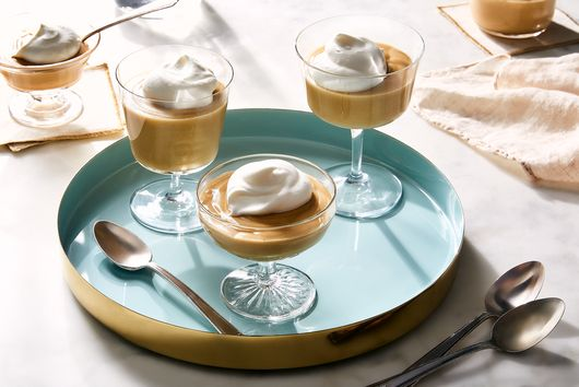 This Butterscotch Pudding Has a Secret Ingredient That's 10/10 Fall