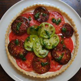 Tarts and Quiches