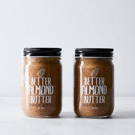 Better Almond Butter x Dona Chai Spiced Almond Butter (2-Pack)