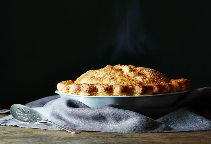 How to Turn Apple Cider into Pie