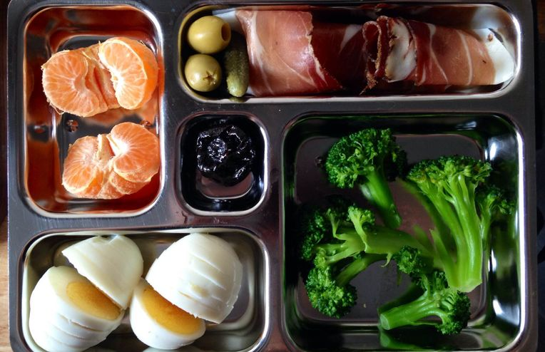 Why Deb Perelman Hates Packing Lunch