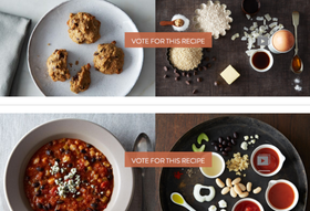 Finalists: Your Best Quinoa Recipe