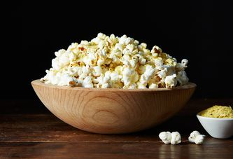 Help! I Just Saw This Popcorn Explode at 30,000 Frames Per Second