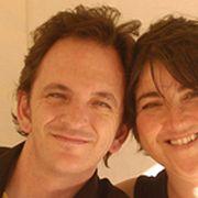 Danny & Shauna Ahern