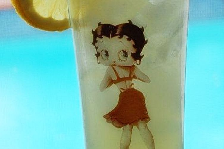 Big Girl Lemonade
