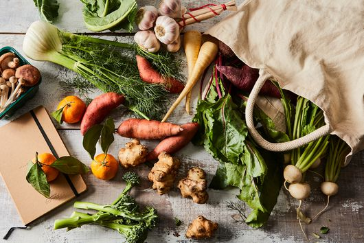 Will Regenerative Agriculture Change How We Grocery Shop?