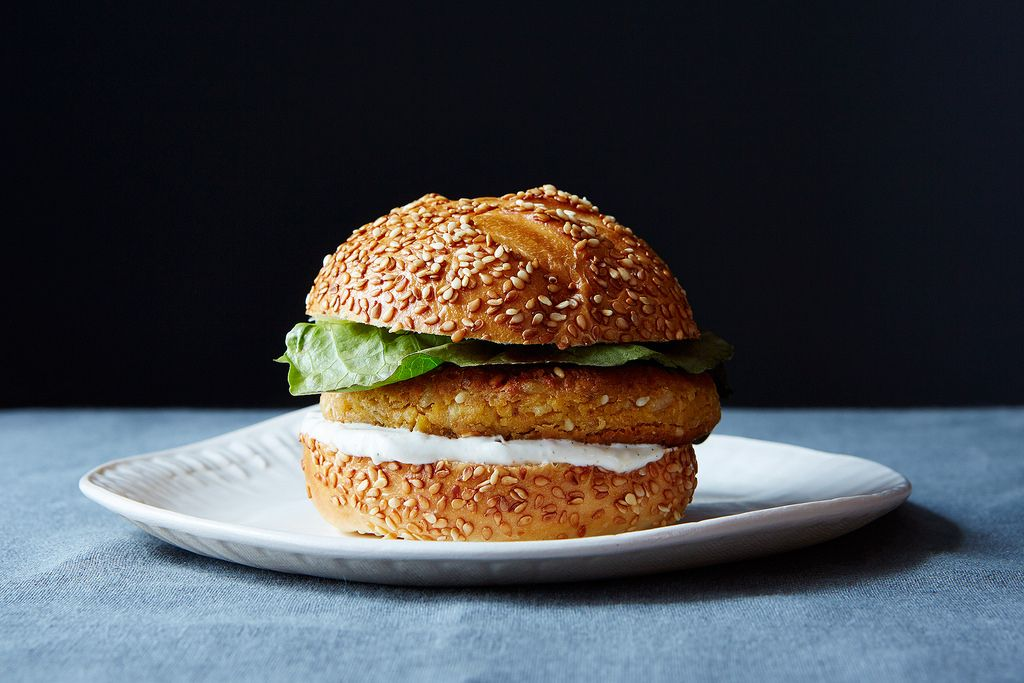 How to Make Veggie Burgers on Food52