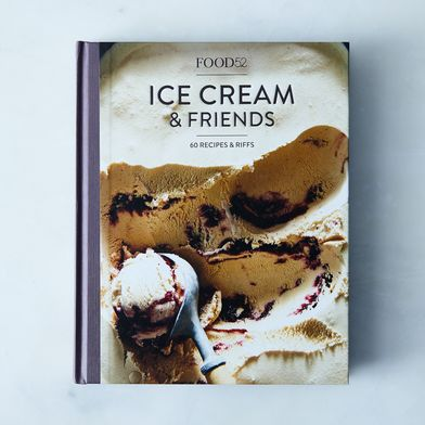 72f8156d 290c 443f 9f56 9db8fffab5dc  2017 0217 ten speed press food52 ice cream and friends cookbook silo rocky luten 003 The New Food52 Cookbooks Are Here At Last! (All Thanks to You)