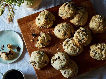 Watch Smitten Kitchen's Deb Perelman Judge Our Bake Off Today