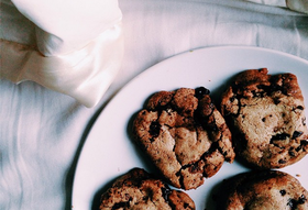 Put a Filter on It: Cookies