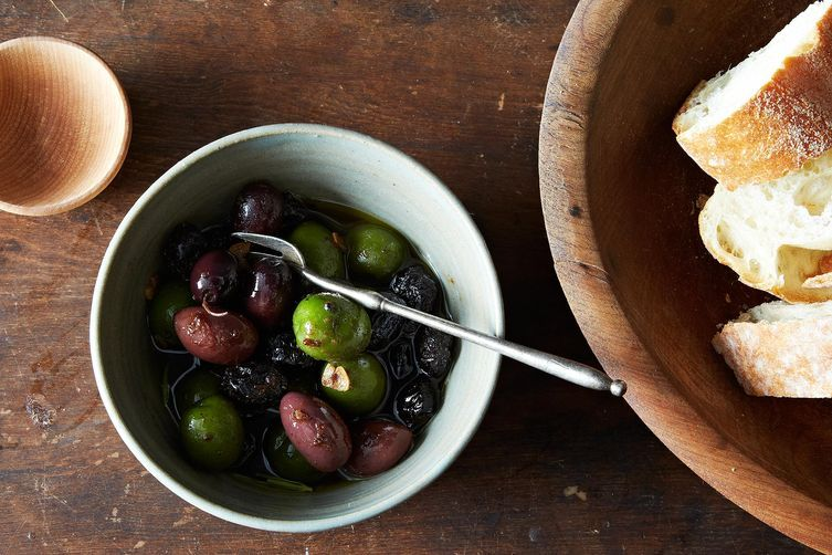 Olives from Food52