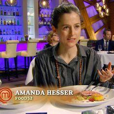 """The MasterChef Dish Amanda Hesser Says """"Completely Lacks Soul"""""""