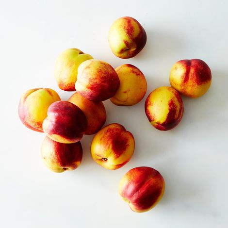 Frog Hollow Farm Organic Nectarines