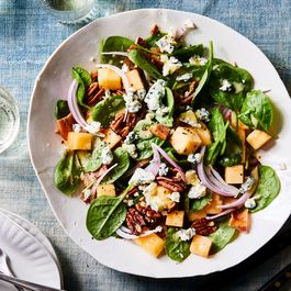 Salads by MAMAHERBST