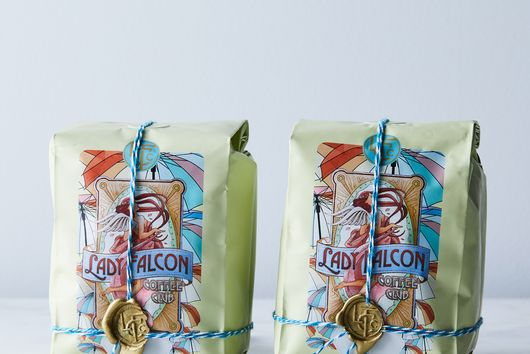 Lady Falcon Coffee Club Signature Bean Blends (2-Pack)