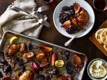 7 Simple Sheet Pan Chicken Dinner Ideas for Weeknight Warriors