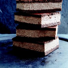 Chocolate Ice Cream Sandwiches—with No Added Sugar