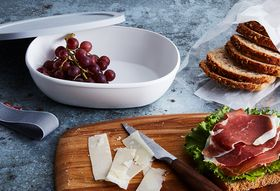 How to Lunch Like an Italian (Even If You're Not)
