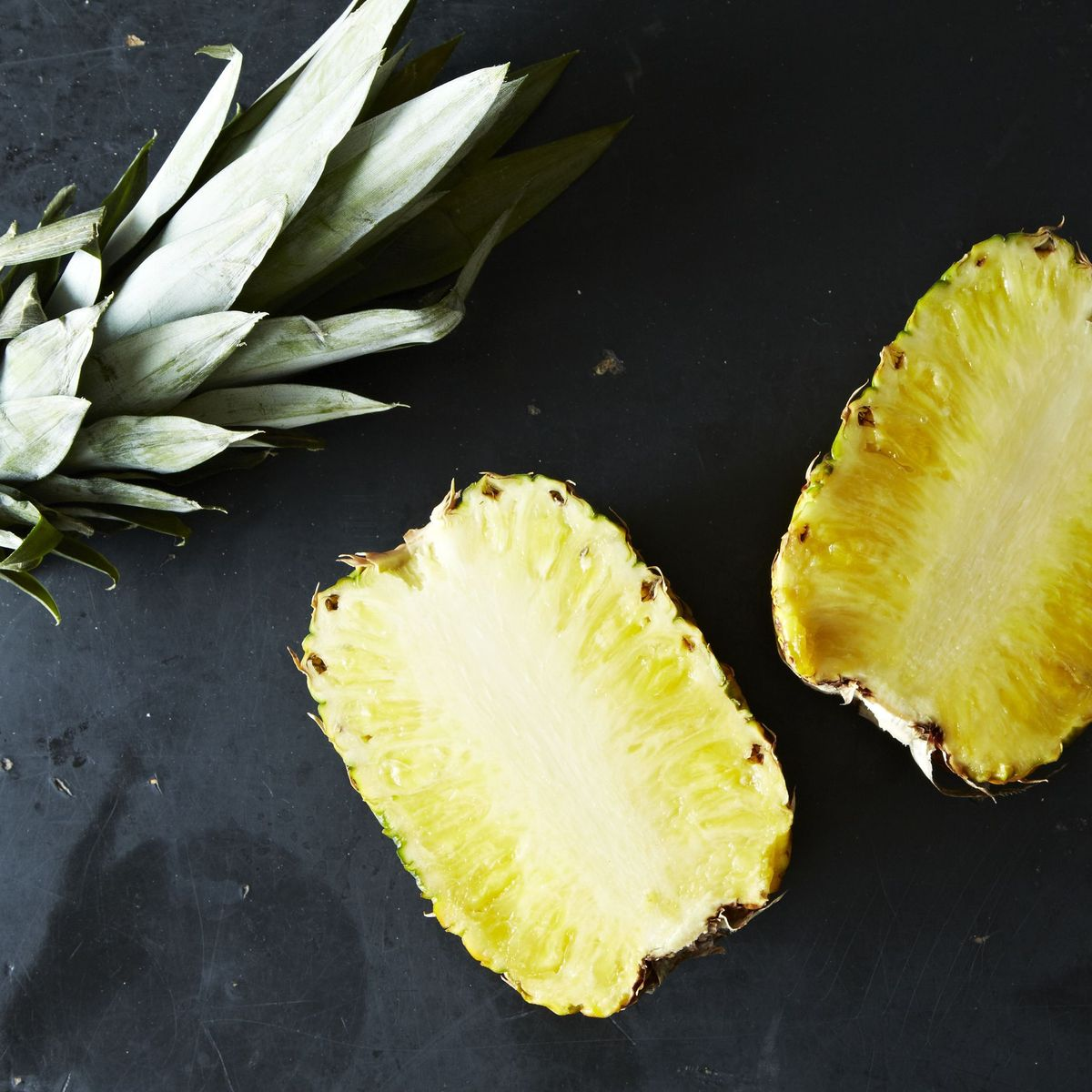 How To Use Fresh Pineapple All About Tropical Fruits