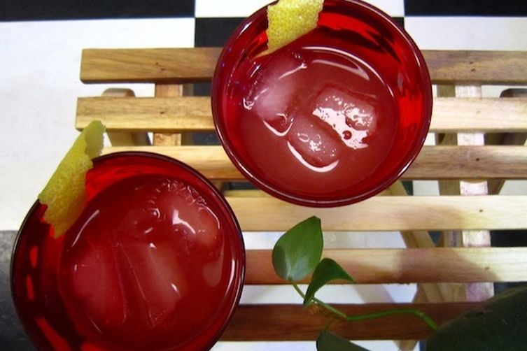 End-of-the-World Whiskey Sours