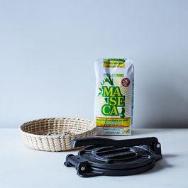 Corn Tortilla Kit
